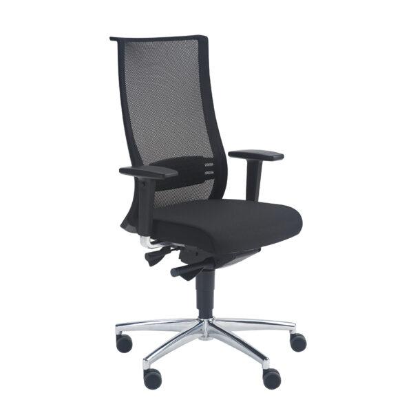 chaise de bureau ergonomique, ergonomischer Bürostuhl, Rückenschmerzen, douleurs dorsales