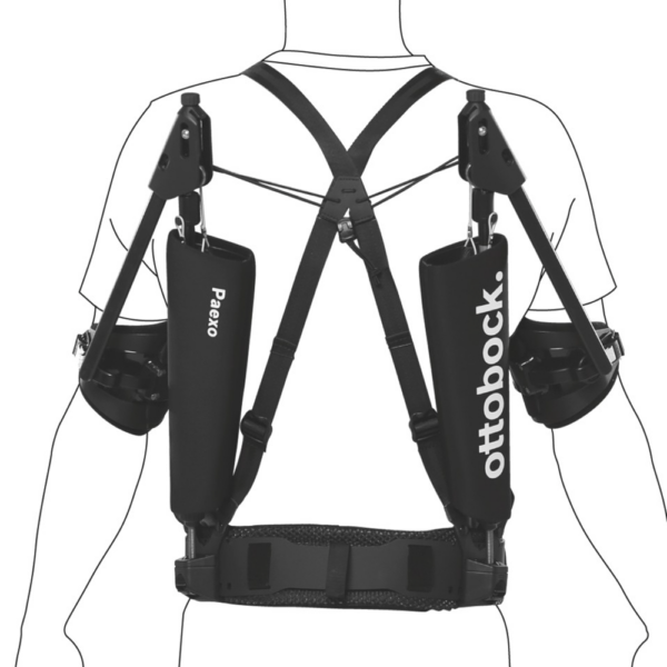Exoskelett Paexo Shoulder