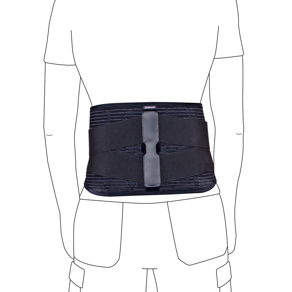 Exoskelett Paexo Soft Back