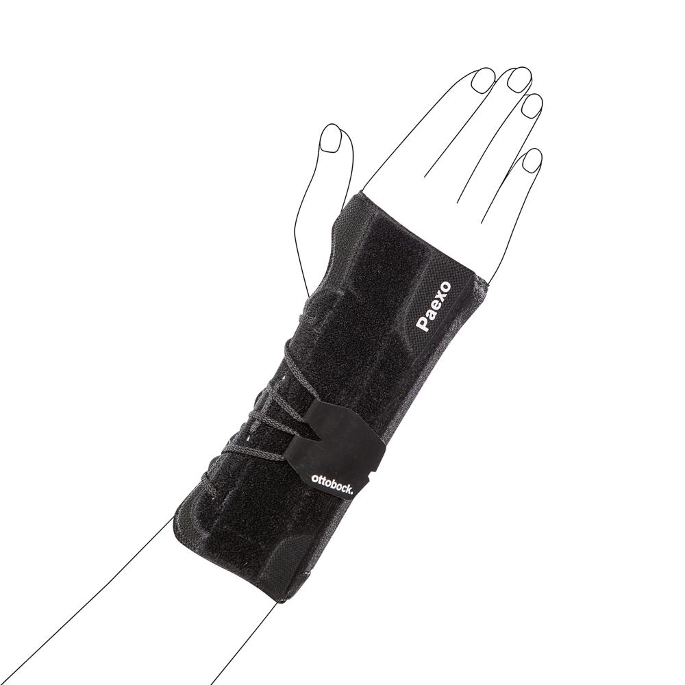 Exoskelett Paexo Wrist