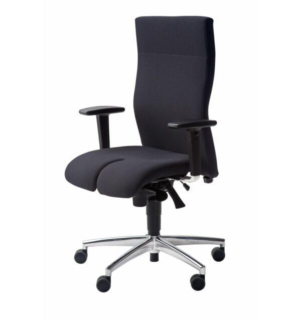 chaise pivotante, chaise de bureau